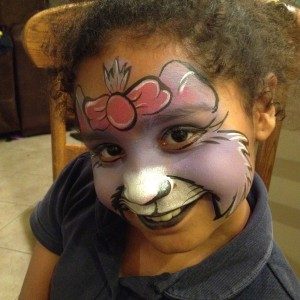 Faces by Shell - Face Painter / Outdoor Party Entertainment in West Palm Beach, Florida