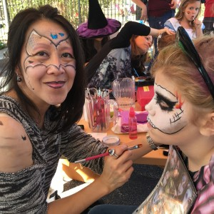 Faces N Fancies - Face Painter in Austin, Texas