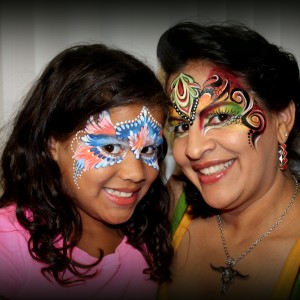 Faces Unlimited - Face Painter in Atlanta, Georgia