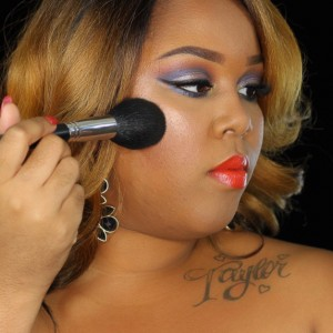 Facesbyj - Makeup Artist in Rosedale, Maryland