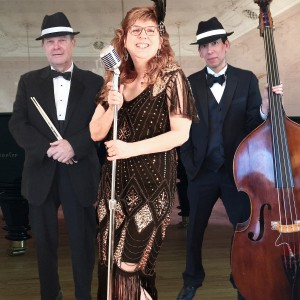 Sophisticated Sounds - Jazz Band / Pianist in Fredericksburg, Virginia