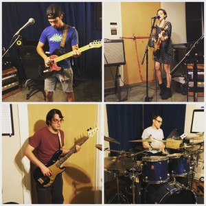 Star Chamber - Indie Band in Shreveport, Louisiana