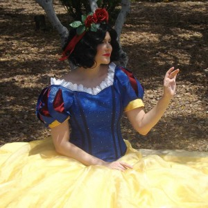 Faeriedusted Entertainment - Princess Party / Children's Party Entertainment in Boulder, Colorado