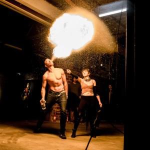 Fahrenheit 360 Jacksonville - Fire Performer / Fire Eater in Jacksonville, Florida