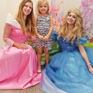 Fairy Castle Entertainment inc - Event Planner / Balloon Twister in Miami, Florida