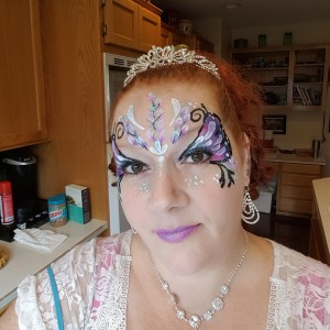 The Face Paint Fairies - Face Painter / Outdoor Party Entertainment in Salem, Oregon