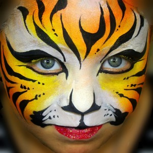 FairyDust Faces - Face Painter / Body Painter in Tallahassee, Florida