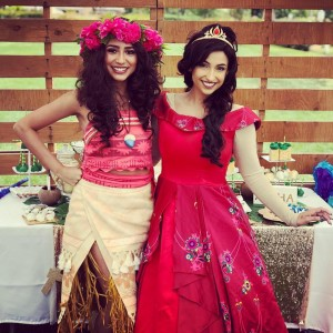 FairyTale Character Parties - Princess Party in Temecula, California