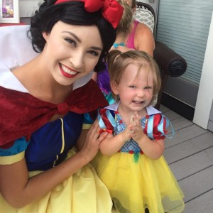 Fairytale Encounters - Children's Party Entertainment / Princess Party in Bend, Oregon