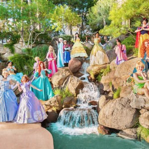 Fairytale Events - Princess Party in Gilbert, Arizona