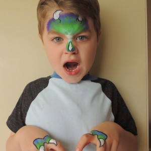 Fairytale Fantasy Faces - Face Painter / Temporary Tattoo Artist in Ajax, Ontario