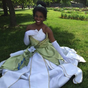 Kirko Productions presents Fairytale Friend Parties - Princess Party / Storyteller in Macomb, Michigan