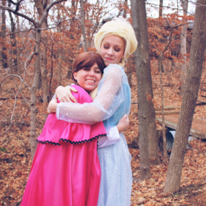 Fairytale Friends - Princess Party in Des Moines, Iowa