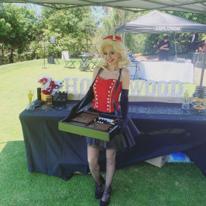 Tara's Character Parties - Princess Party / Impersonator in Chula Vista, California