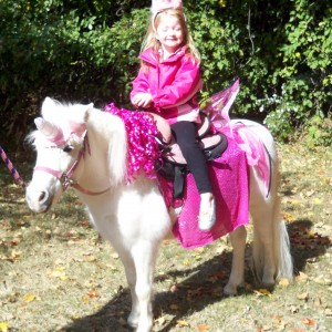 Fairytale Pony Parties - Pony Party in Columbus, Ohio