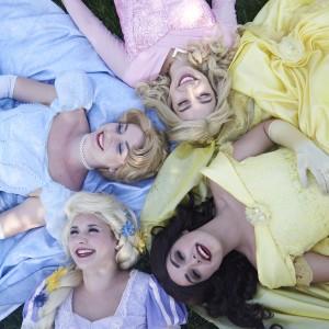 Fairytale Princess Parties - Princess Party / Children's Party Entertainment in Ottawa, Ontario
