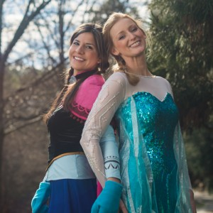 Fairytaled Parties LLC - Princess Party / Costume Rentals in Atlanta, Georgia