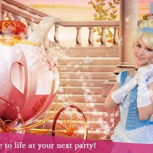 Fairytale Party Philly - Princess Party in Philadelphia, Pennsylvania