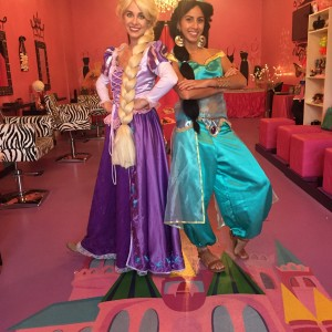 Fairytales Hollywood - Princess Party / Storyteller in Fort Lauderdale, Florida