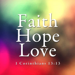 Faith, Hope & Love - Christian Band in Niagara Falls, New York