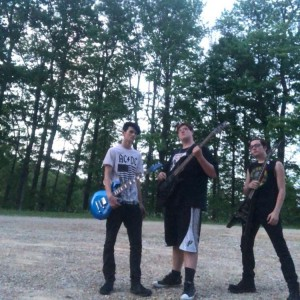 Faith in the Forsaken - Heavy Metal Band / Rock Band in Charleston, West Virginia
