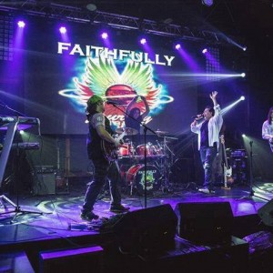 Faithfully (Eagles/Journey Tribute) - Journey Tribute Band in Nashville, Tennessee