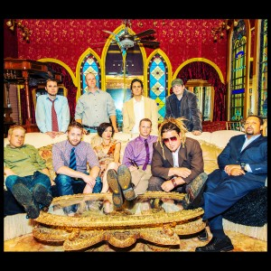 Fake Flowers Real Dirt - Funk Band / 2000s Era Entertainment in Baltimore, Maryland