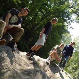 Fall In August - Rock Band in Philadelphia, Pennsylvania