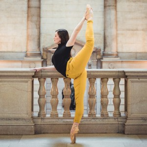 Fallon - ballet dancer - Ballet Dancer / Dancer in Philadelphia, Pennsylvania