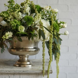Fallon's Flowers - Wedding Florist in Raleigh, North Carolina