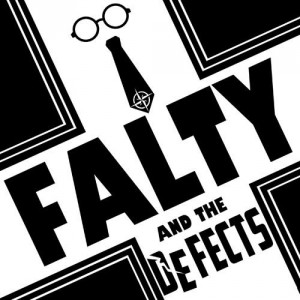 Falty & the Defects - Swing Band in Seattle, Washington