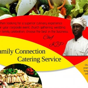 Family connection catering services - Caterer in Dothan, Alabama