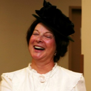 Famous American Women - History Alive! - Historical Character / Arts/Entertainment Speaker in Wayne, Pennsylvania
