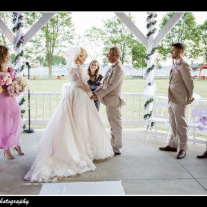 Fanciful Hearts Wedding Cermonies - Wedding Officiant / Wedding Services in Baltimore, Maryland