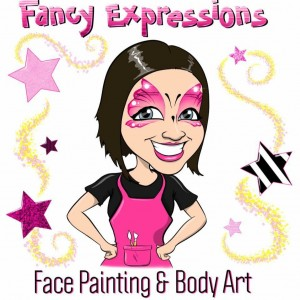 Fancy Expressions Face Painting&Body Art - Face Painter / Princess Party in Kitchener, Ontario