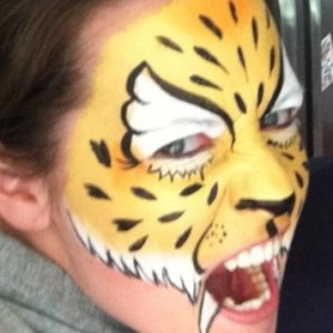 Fancy Face Productions - Face Painter / Body Painter in Corning, New York