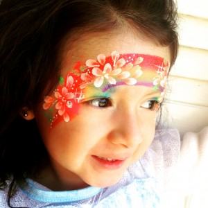 Fancy Faces By Ashley - Face Painter in Rockville, Maryland