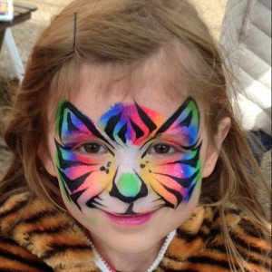 Ruth's Fab Faces - Face Painter / College Entertainment in Vineland, New Jersey