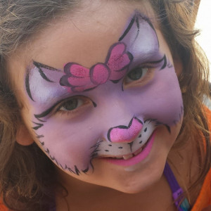 Fancy Faces of Rochester - Face Painter in Rochester, New York