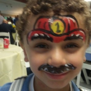 Fancy Fun Face and Body Painting - Face Painter in Baltimore, Maryland