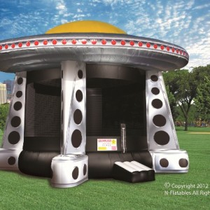 Fancy Pants Party Rentals - Party Inflatables / Party Rentals in West Bloomfield, Michigan
