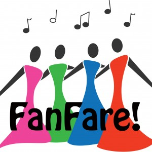 FanFare Quartet - Barbershop Quartet in Raleigh, North Carolina