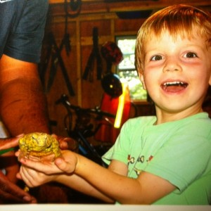 Fangs, Frogs and More - Reptile Show / Children's Party Entertainment in Towson, Maryland