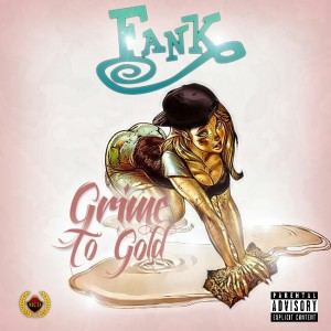 Fank - Hip Hop Artist / Rapper in Mechanicsville, Maryland