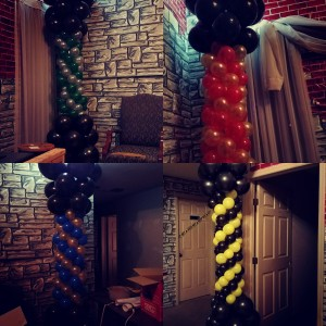 Fantabulous Balloons & Decor - Balloon Decor / Balloon Twister in Cape Coral, Florida
