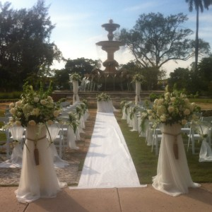 Fantastic Events Inc. - Party Rentals in Miami, Florida