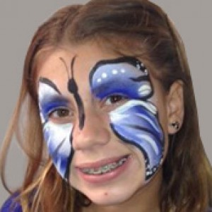 Fantastic Face paint and artistic creative serices - Face Painter in Phoenix, Arizona