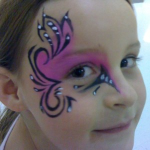 Fantastic Face Painting - Face Painter / Halloween Party Entertainment in Acworth, Georgia