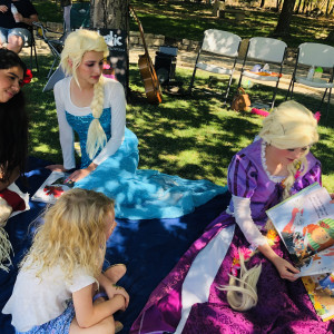 Fantastic Fairytales Entertainment - Princess Party in Eagle, Idaho