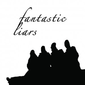 Fantastic Liars - Rock Band in Somerville, Massachusetts